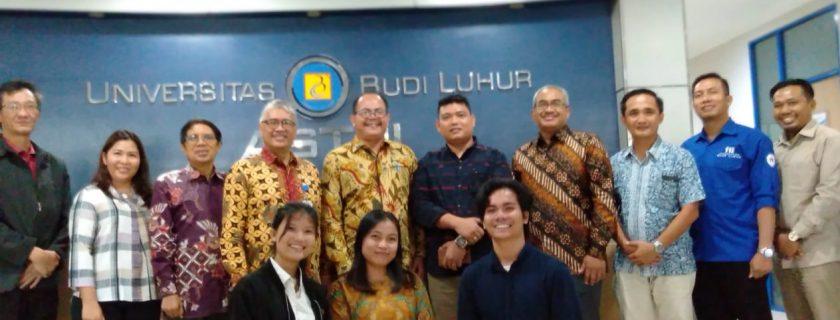 Membangun SDM Berkualitas, Kabupaten Nias Barat Bersinergi Dengan Universitas Budi Luhur