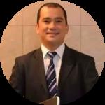 MARULI TUA SINAMBELA- Salah satu Master Trading Indonesia, Alumni Universitas Budi Luhur Roxy, dari Program Studi Manajemen Keuangan
