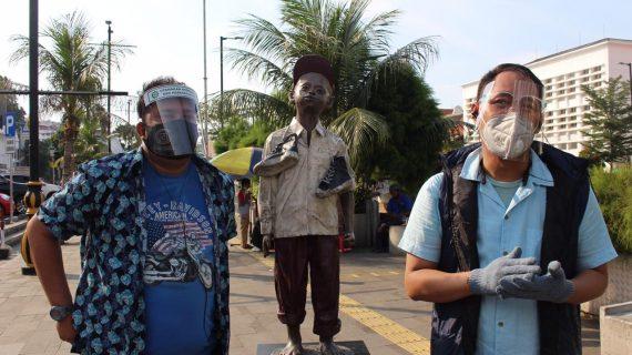 Virtual Tour Jakarta Old Town: Inovasi Universitas Budi Luhur Untuk Mempromosikan Pariwisata Indonesia di Era New Normal