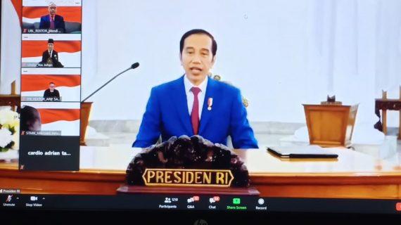 Implementasi Gerakan Merdeka Belajar di Tengah Covid-19 Dalam Forum Rektor Indonesia 2020