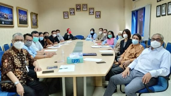 Para Dosen Peneliti Universitas Budi Luhur Siap Terjun Ke Kepulauan Nias Barat untuk Hibah Penelitian