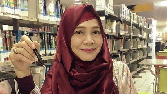 Keluarga Besar Universitas Budi Luhur Berduka Atas Meninggalnya Linda Islami, M.Si